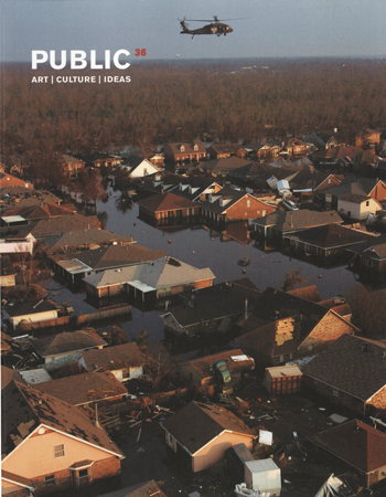 View public 36 (2007): Emergency