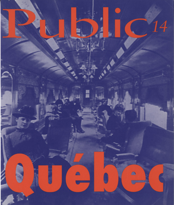 View Public 14 (1996): Quebec