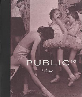 View public 10 (1994): Love