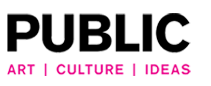 PUBLIC: ART | CULTURE | IDEAS